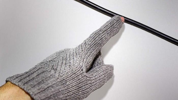 工程师开发新技术 用可清洗的布制造出无电池可穿戴设备