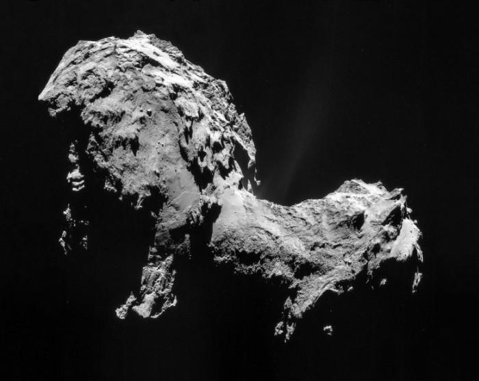 """""""界限越来越模糊"""":小行星和彗星可能比科学家此前认为的更相似"""