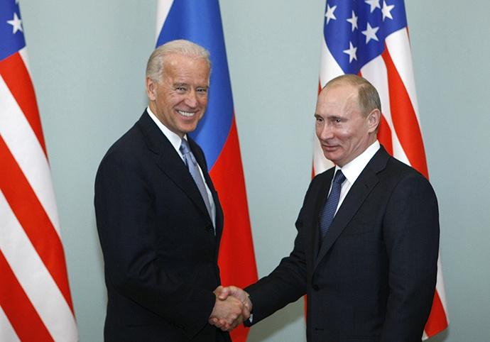 美俄官方确认:拜登与普京将在会晤后分别举行记者发布会