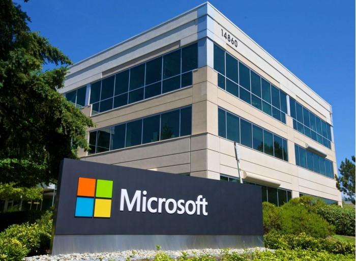 继苹果之后 微软也承认向美国司法部移交了相关数据