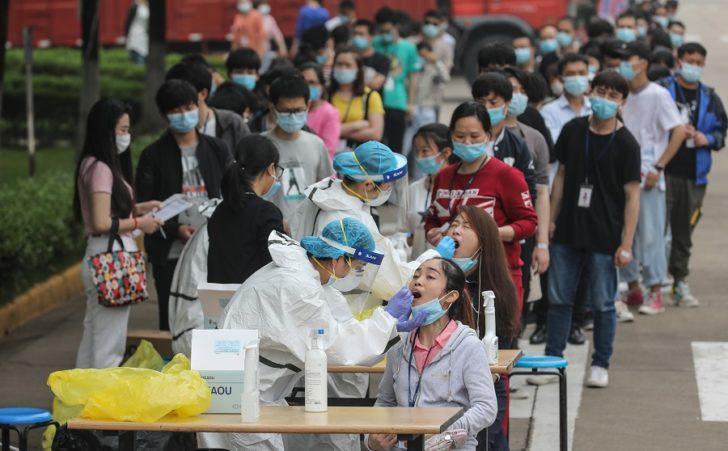 泰国累计确诊新冠肺炎病例数超20万 病例集中在首都曼谷及周边地区