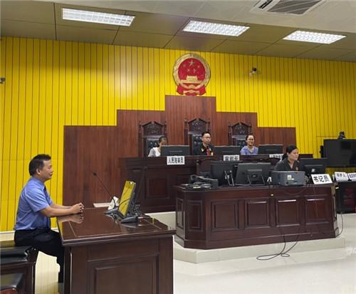 陆川县法院:以贩养吸、累犯不止 三名贩毒人员被判刑