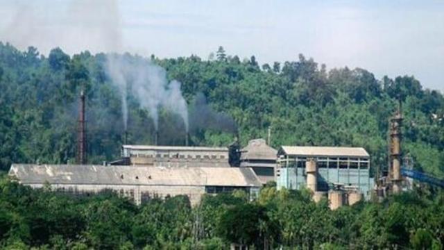 惨!5年半未发工资,印度一家国营造纸厂工人陆续死亡