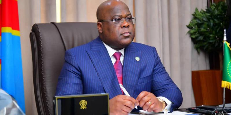 刚果(金)总统宣布加强防疫措施以应对第三波新冠疫情