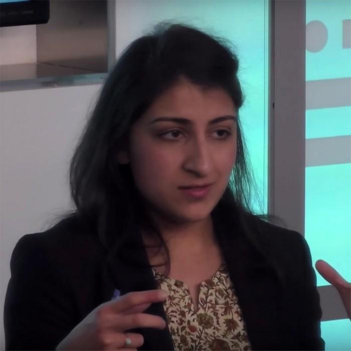 拜登任命科技巨头评论家Lina Khan担任FTC主席