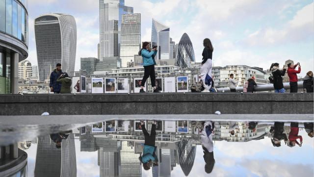 独家专访伦敦金融城主席孟珂琳:期待更多企业借助沪伦通为绿色项目融资