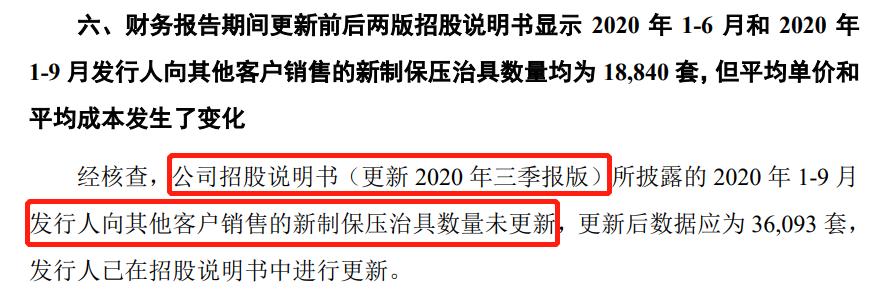 """强瑞技术IPO:隐瞒实控人行贿行为 招股书""""笔误""""不断"""