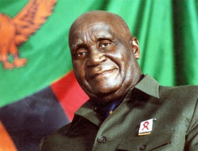赞比亚开国总统卡翁达逝世 享年97岁