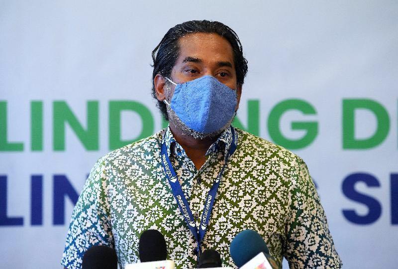 马来西亚官员:康希诺单剂新冠疫苗将优先分配到交通不便利地区