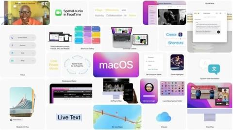 体验了一周Mac OS Monterey,为什么不建议你升级