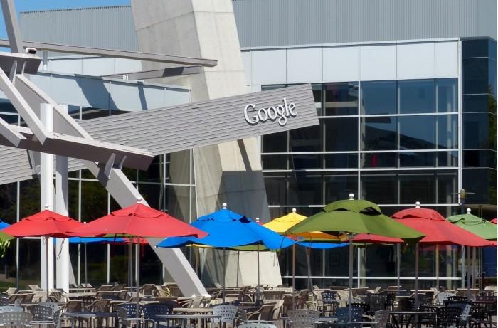 Google最新薪资曝光:研究岗年薪最高达200多万 但远逊于人事主管