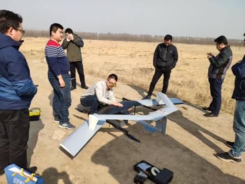 """天津北航星空众创: 京津冀硬科技高成长企业的""""中继站"""""""
