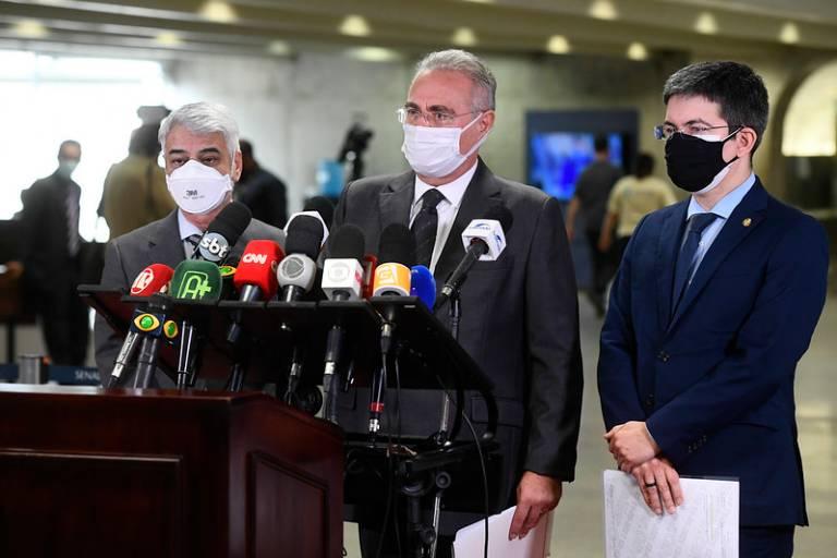 巴西疫情调查委员会宣布对14名现任和前政府官员展开调查