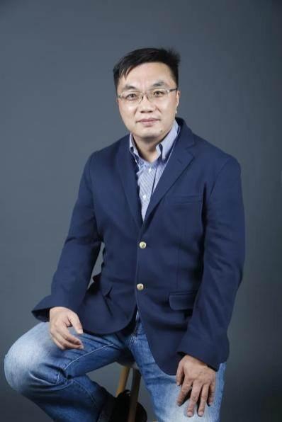 常扬阿里巴巴集团副总裁、阿里文娱公共事务部总经理、酷漾娱乐董事长