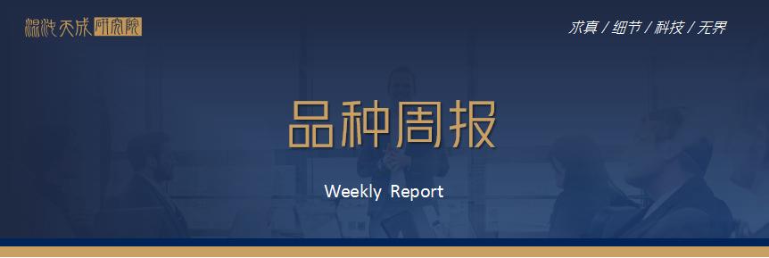 【有色周报】铜价跌破长期上涨通道