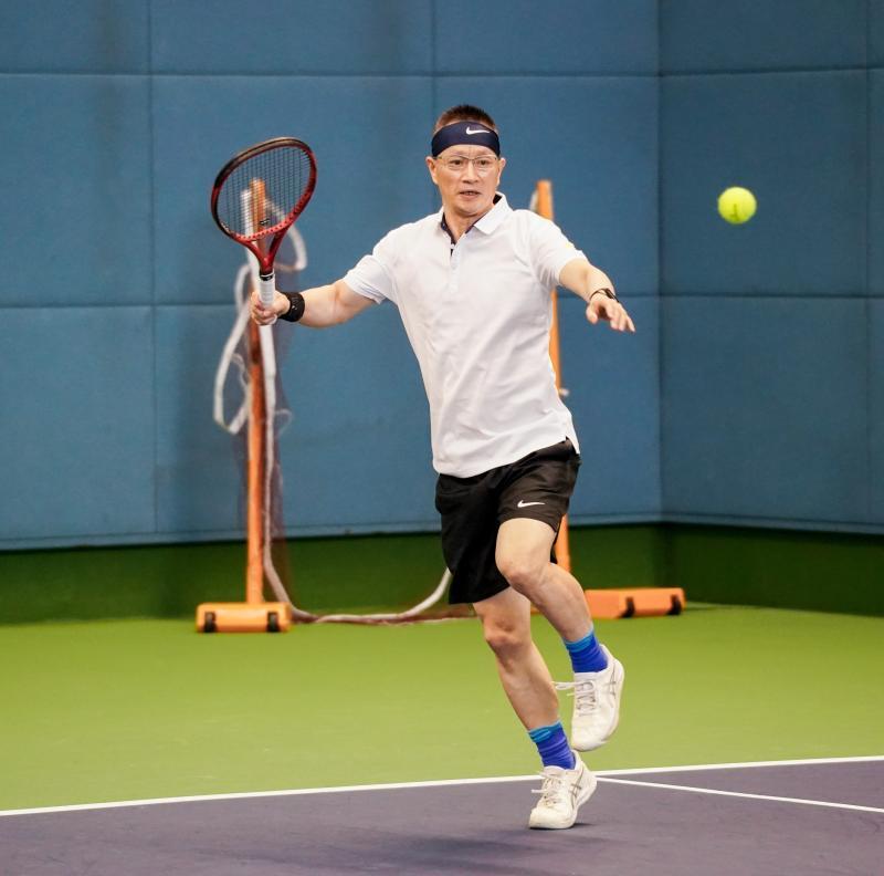 借力上海大师赛,十城联动打造中国大众网球的IP赛事