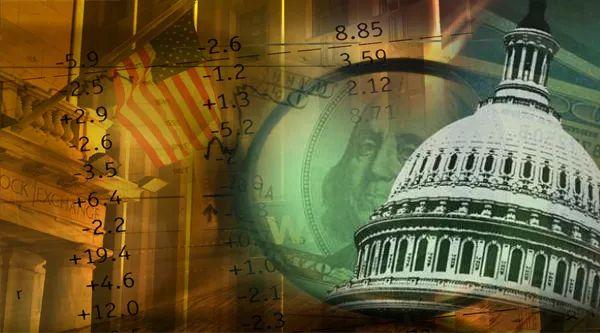 """48000亿资金涌入美联储 市场在担忧什么?史诗级""""放水""""结束?"""