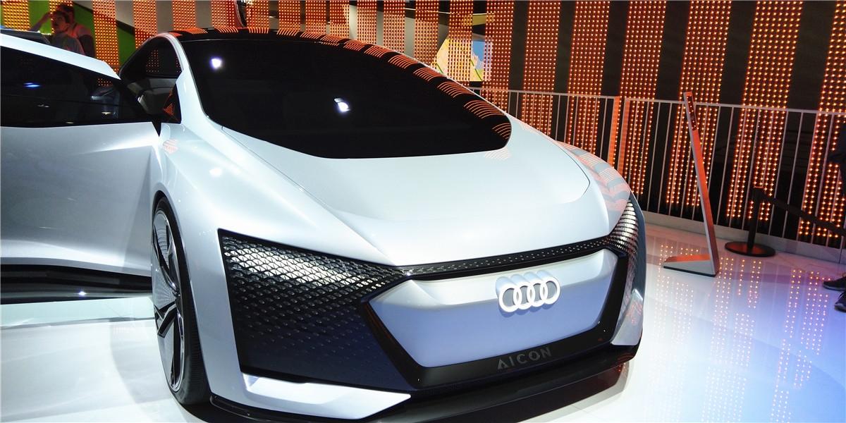 奥迪2026年后不再推搭载内燃机的新车 A4/A6也将实现电动化