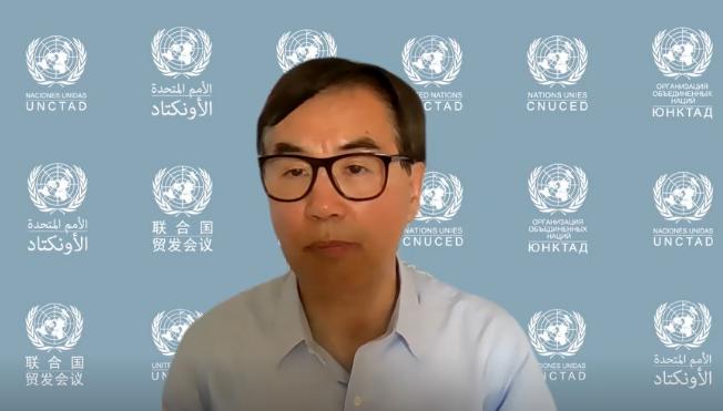 联合国《2021年世界投资报告》:中国的外国直接投资流入稳定增长