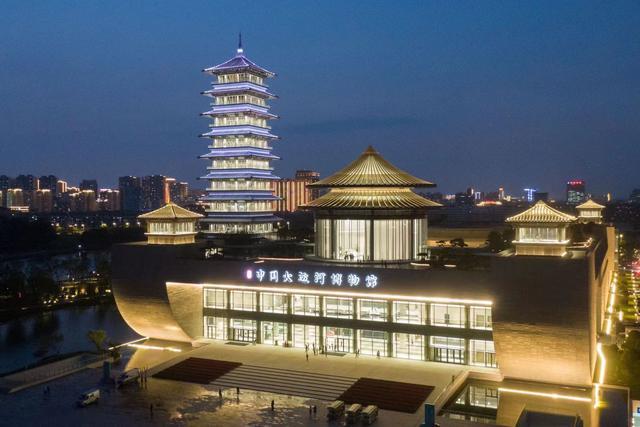 云游四方 博物馆里玩密室逃脱,万件藏品揭秘中国运河的前世今生