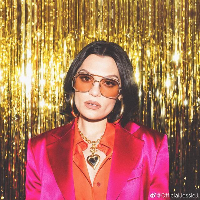 Jessie J透露患上胃酸倒流及声带结节,影响唱歌能力