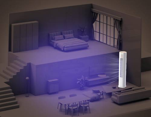 云米入局空调第2年,为啥能打造出一系列亮眼的爆品?