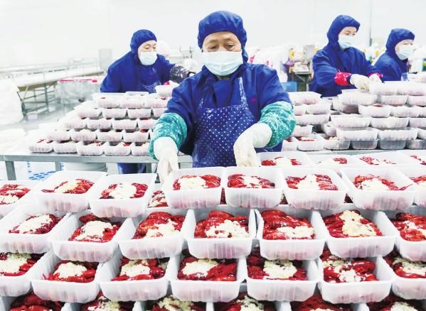小龙虾推动大产业