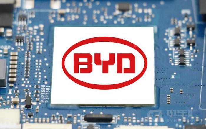 比亚迪半导体发涨价函,IPM、IGBT单管产品涨幅超5%