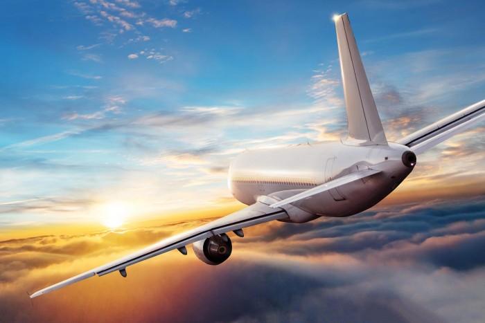 研究认为航空业中非二氧化碳效应对减少气候变化很重要
