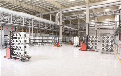 泰山玻纤:创新驱动企业高质量发展