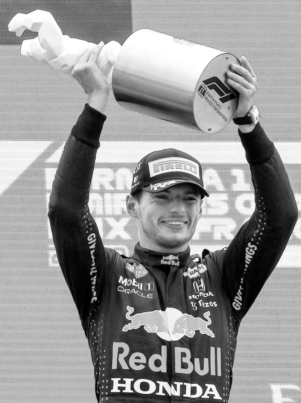 F1法国大奖赛维斯塔潘夺冠