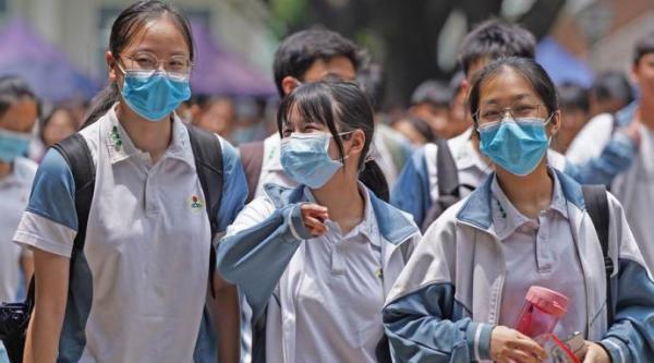 高考成绩陆续公布,上海教育考试院党委书记教你填志愿