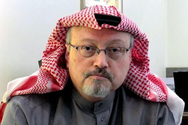 美媒爆料:杀害记者卡舒吉的沙特特工曾在美国接受准军事训练
