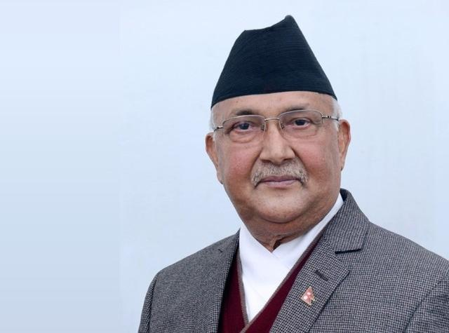 印度高调庆祝国际瑜伽日,尼泊尔总理:瑜伽明明来自我们国家