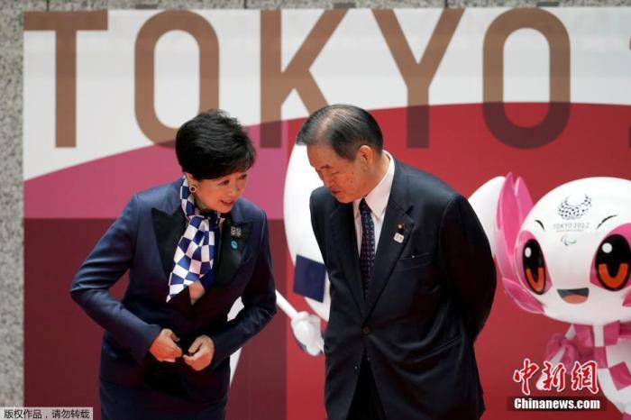 东京都知事因过度疲劳入院