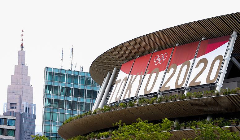 日本专家:东京奥运会开幕时该国感染在印度发现的变异毒株病例将占7成