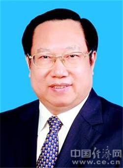 王晓东任全国政协农业和农村委员会副主任(图|简历)