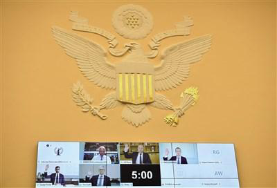 美将审议六项最新反垄断法案 各方博弈或迎颠覆性改革
