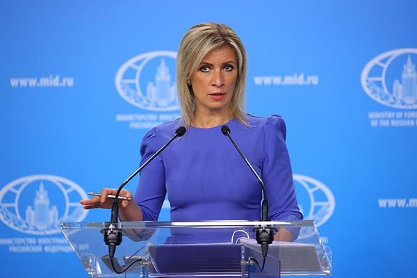 俄外交部:英国军舰侵犯俄边界具有政治动因,是北约对俄挑衅