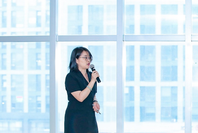 梦饷集团高级副总裁汤爱萍:扶持新国货品牌给予资源位推荐