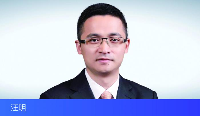 对话资管30人丨上海银行副行长汪明:理财子公司将走精品化路线 主打绝对收益型产品