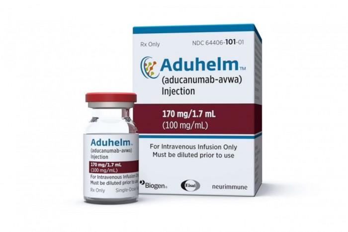 众议院民主党高级成员要求对FDA审批渤健阿尔茨海默症药品进行调查