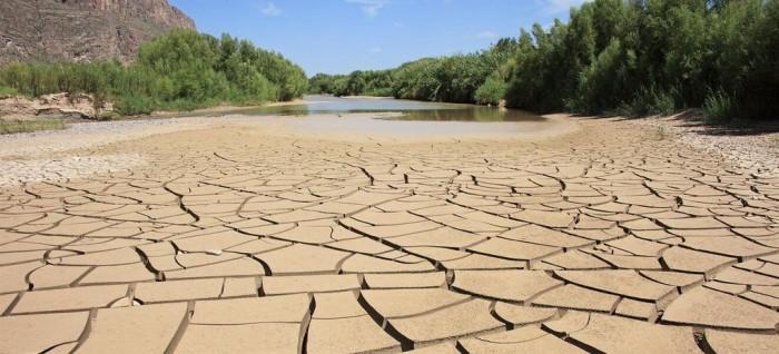 [图]犹他州115华氏高温只是开始:美国正遭遇特大旱情