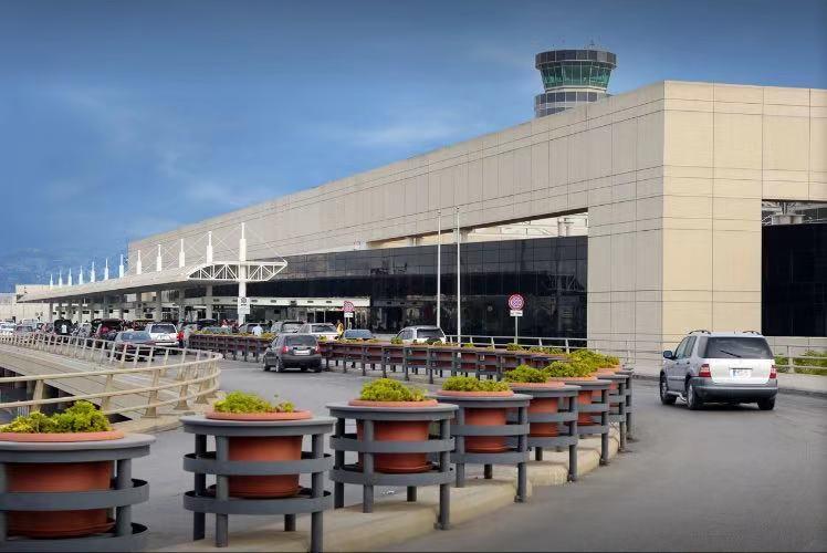 黎巴嫩贝鲁特国际机场将禁止接送人员进入大厅