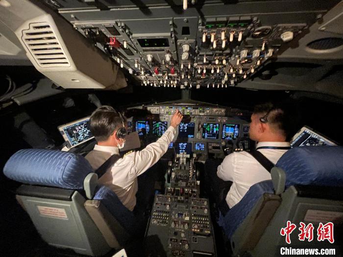 昆明机场在国内首次应用EoR技术解决高原机场运行问题