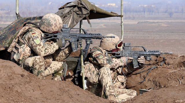 全部撤离!德国在阿富汗近20年的军事参与至此宣告结束!