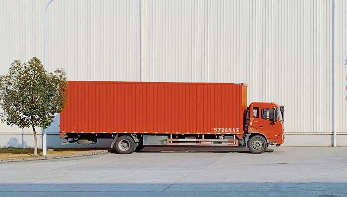 货车司机调查报告:仅17%司机受雇,对年轻人吸引力弱