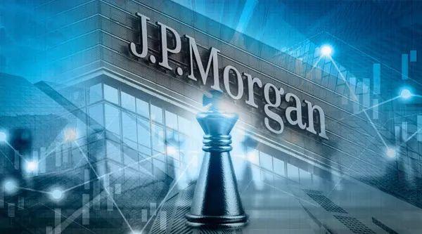 摩根大通已申请全资控股合资券商 期货独资也落子 基金还远吗?