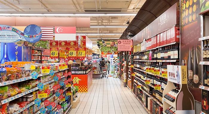 """一年来股价腰斩,机构股东频频""""减磅"""",永辉超市怎么了?"""