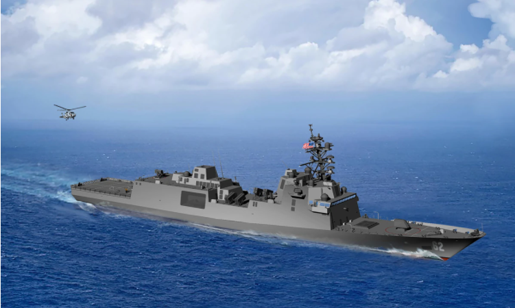 美披露下代护卫舰项目进展 暗批濒海战斗舰惨败
